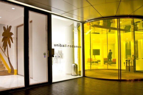 The Mixer Unibail-Rodamco Stratégie Lab