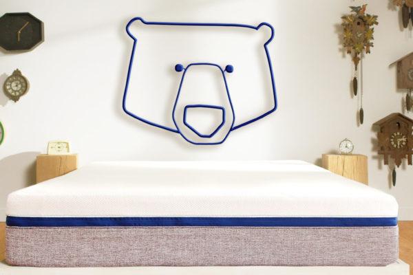 Tediber mattresses / Matelas Tedibar