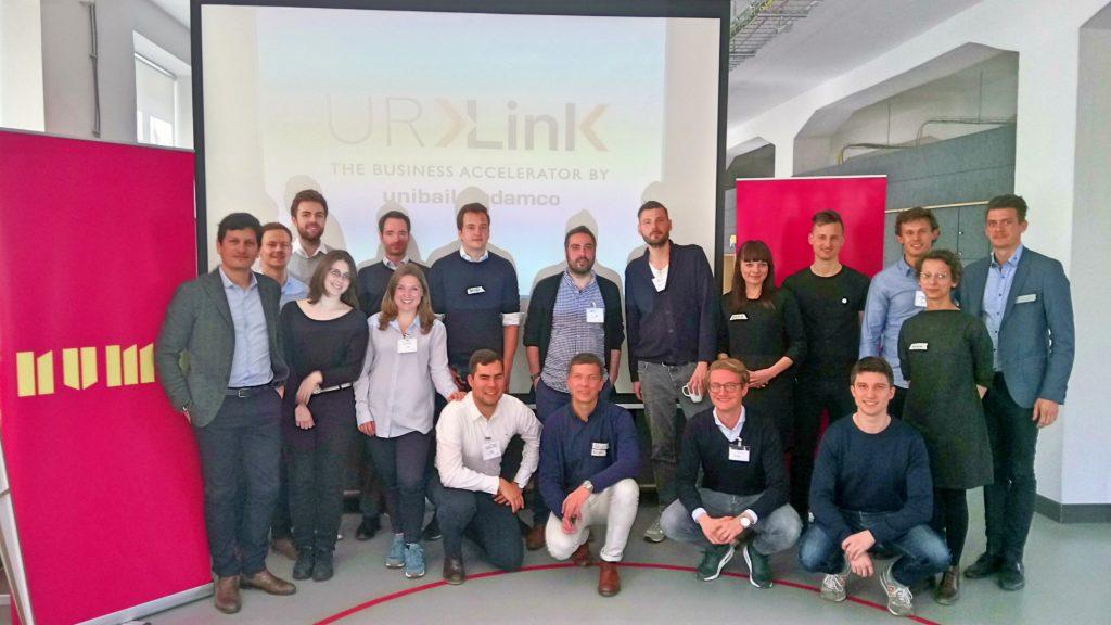 UR Link Germany
