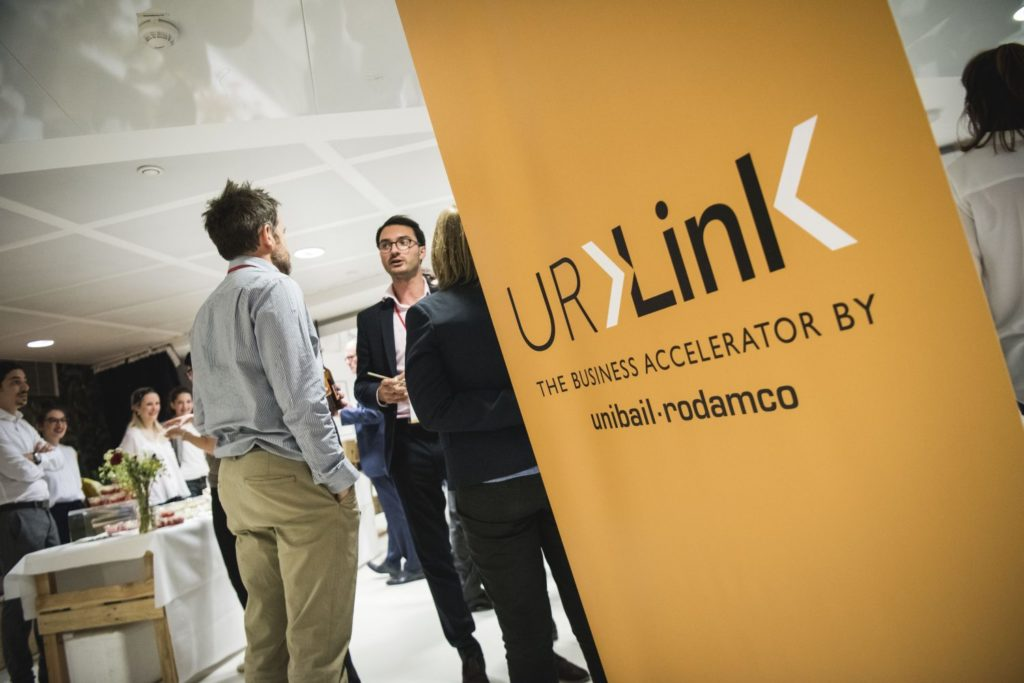UR Link Season 3 / UR Link Saison 3